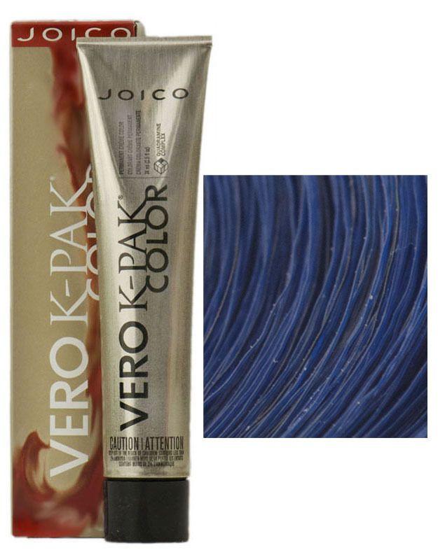 Joico Vero K-PAK Color INB Royal Blue Intensifier