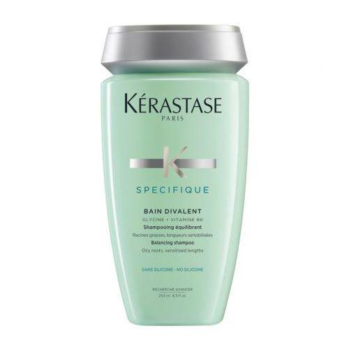 Kerastase Spécifique Bain Divalent 250ml Shampoo Cute Grassa