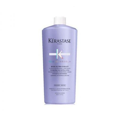 Kèrastase Blond Absolu Bain Ultra Violet 1000ml 7327ae23b0d0