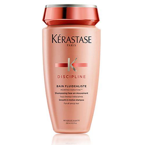 Kerastase Discipline Bain Fluidealiste 250ml - Shampoo Anticrespo