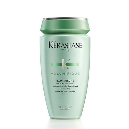 Kerastase Résistance Bain Volumifique 250ml Shampoo Volumizzante per Capelli Fini