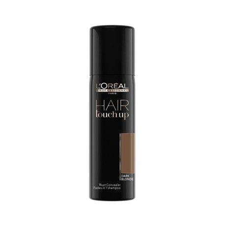 L'Oreal Professionnel Hair Touch Up Biondo Scuro 75ml