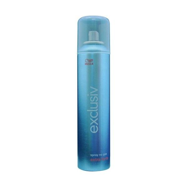 Wella Exclusiv Lacca Extra-Forte 250ml