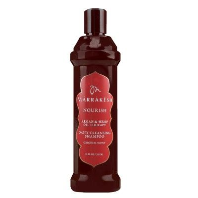 Marrakesh Nourish Shampoo 355ml