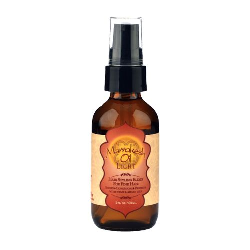Marrakesh Oil Light 60ml