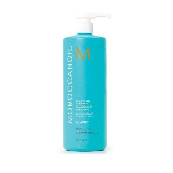 Moroccanoil Clarifying Shampoo 1000 ml