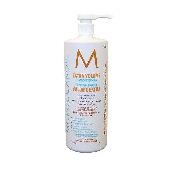 Moroccanoil Extra Volume Conditioner 1000ml