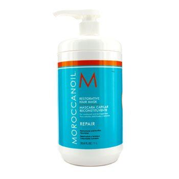 Moroccanoil Restorative Hair Mask 1000ml