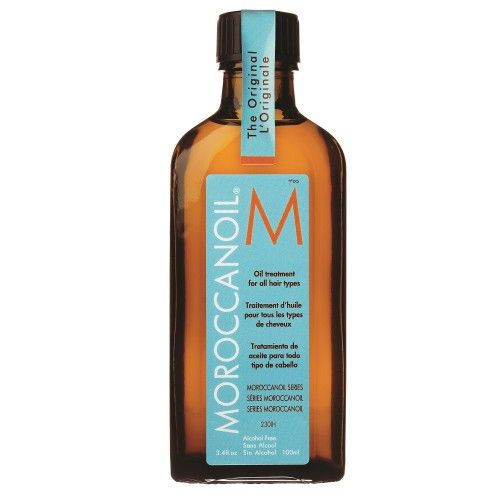 Moroccanoil Oil Treatment 100 ml