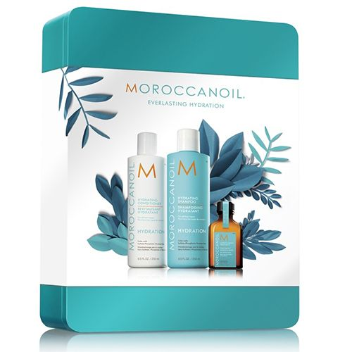 Moroccanoil Everlasting Hydration Christmas Box