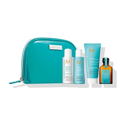 Moroccanoil Destination Kit Hydrate