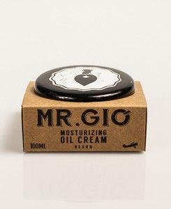 Mr. Giò Moisturizing oil cream 100ml