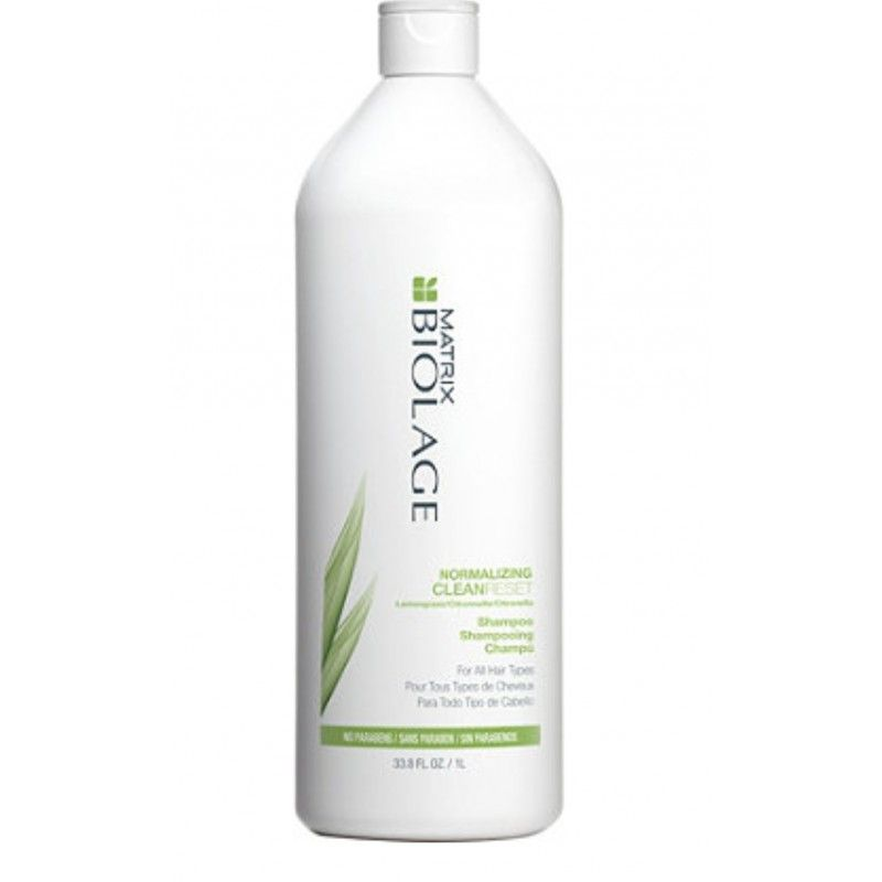 Matrix Biolage CleanReset Normalizing Shampoo 1000ml