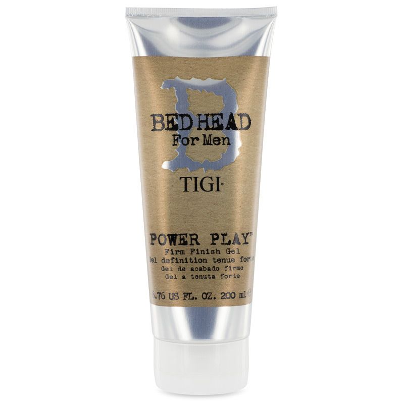 Tigi Power Play Firm Finish Gel 200ml