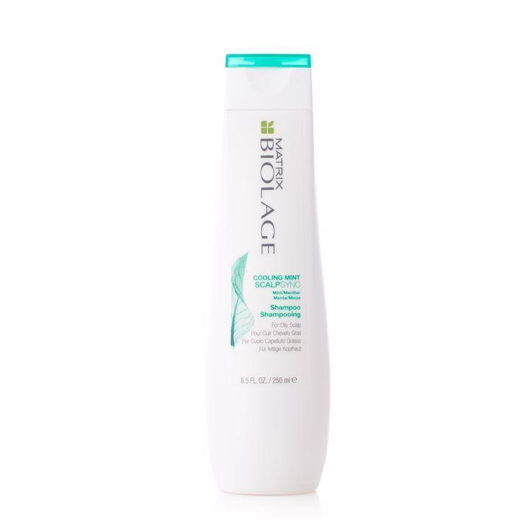 Matrix Biolage Scalpsync Cooling Mint Shampoo 250ml