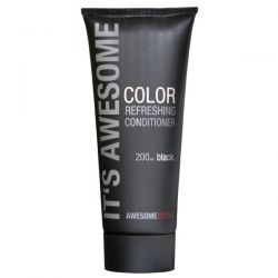Sexy Hair Awesome Color Refreshing Conditioner Nero 200ml