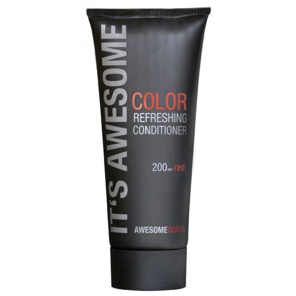 Sexy Hair Awesome Color Refreshing Conditioner Rosso 200ml