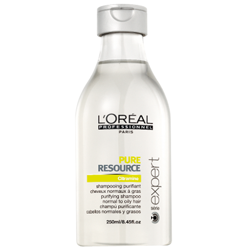 L'Oreal Scalp Pure Resource Shampoo 250ml