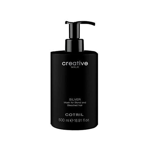 Cotril Creative Walk Silver Mask 500ml