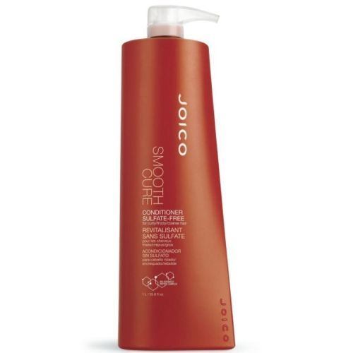 Joico Smooth Cure Sulfate-free Conditioner 1000ml