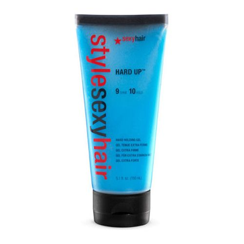 STYLE SEXY HAIR Hard Up Gel Extra Forte 150ml