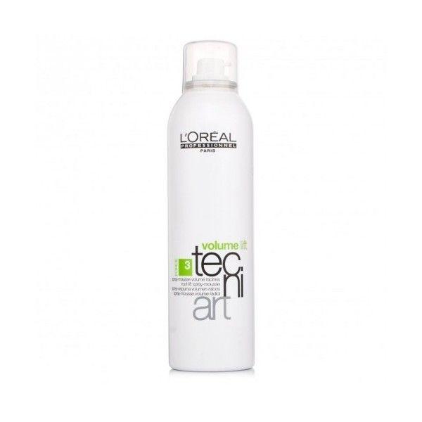 L'Oreal Tecni Art Full Volume Lift 250 ml