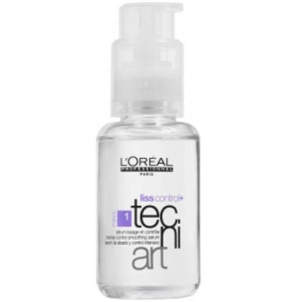L'Oreal Tecni Art Liss Control Plus 50ml