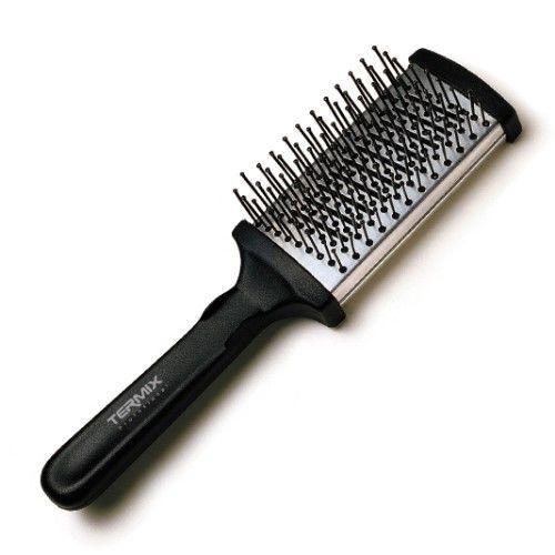 TERMIX Flat Thermal Hairbrush