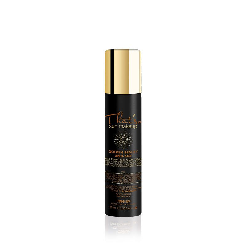 That'so Golden Beauty Anti-age 75ml