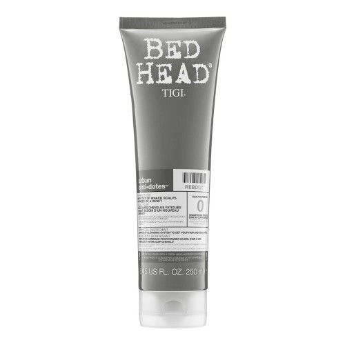 Tigi Bed Head Reboot Scalp Shampoo 0  250ml