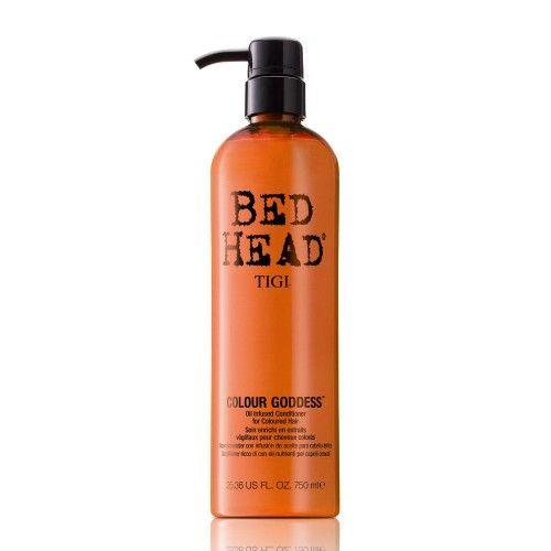 Tigi Bed Head Colour Goddess Conditioner 750ml