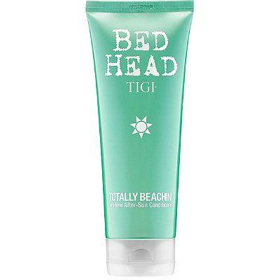 Tigi Bed Head Totally Beachin Cleansing Jelly Shampoo 250ml