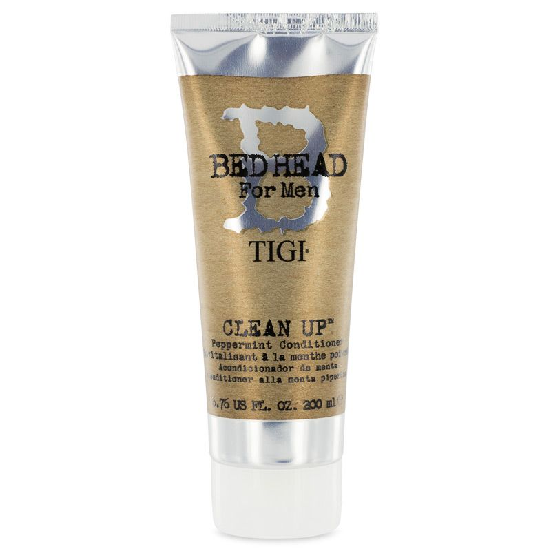 Tigi Bedhead for Men Clean Up Conditioner 200ml