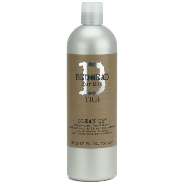 Tigi Bedhead for Men Clean Up Conditioner 750ml