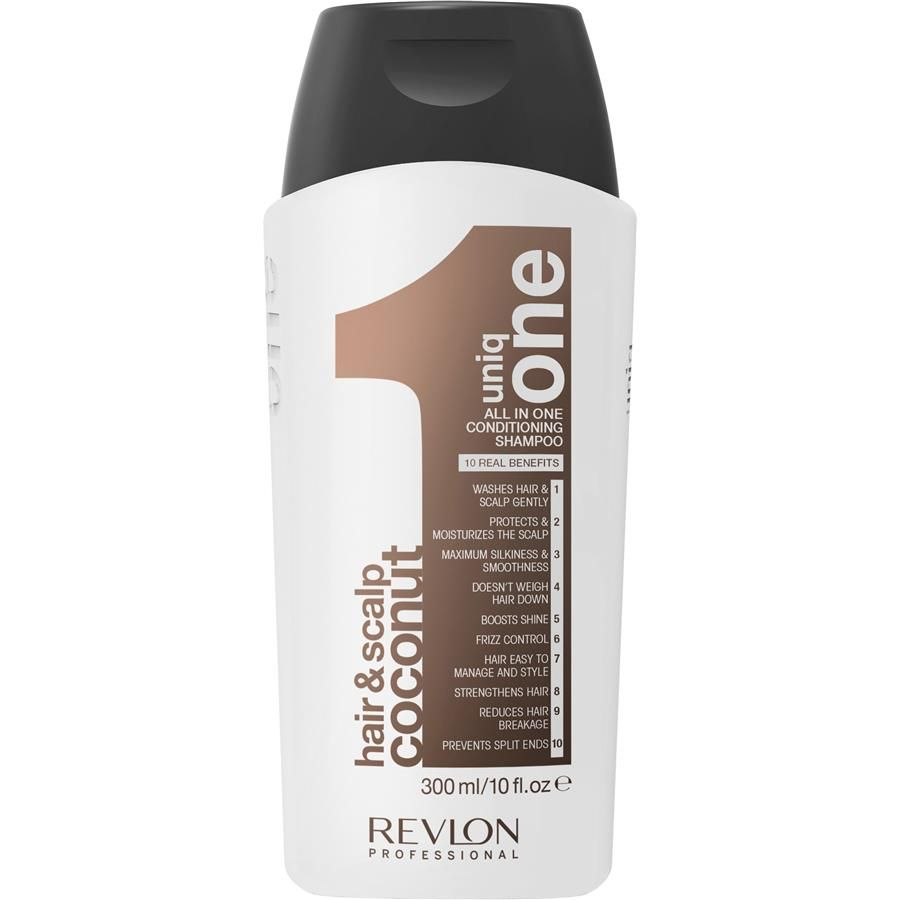 Uniq One All In One Coconut Conditioning Shampoo 300ml