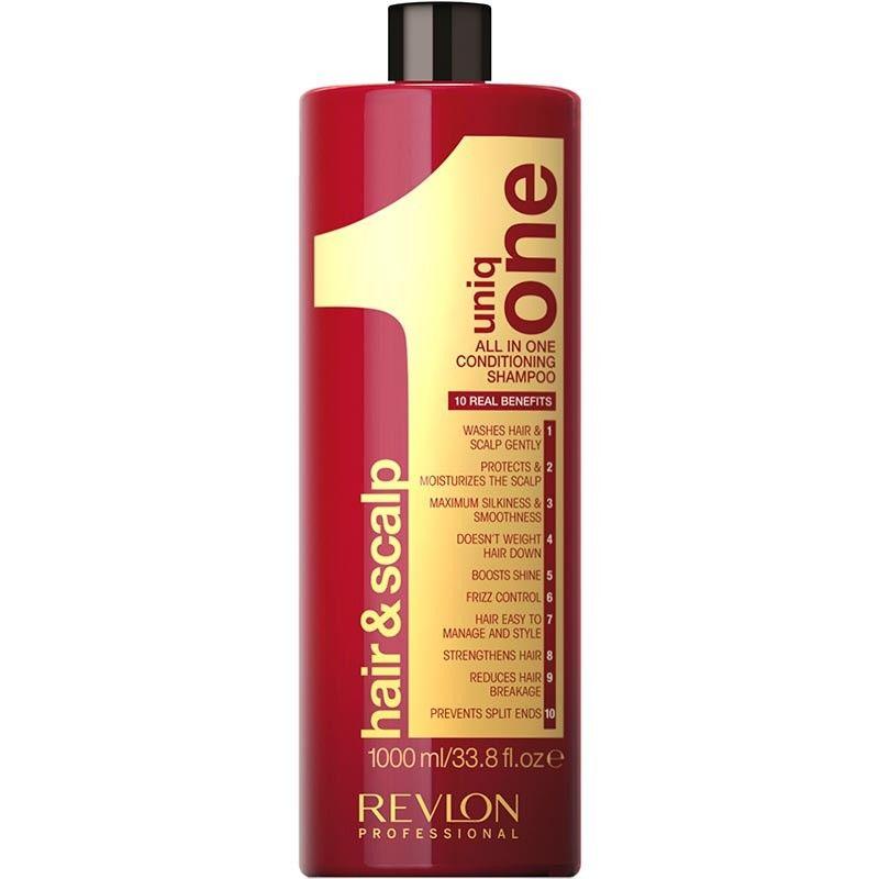 Uniq One All In One Conditioning Shampoo 1000ml