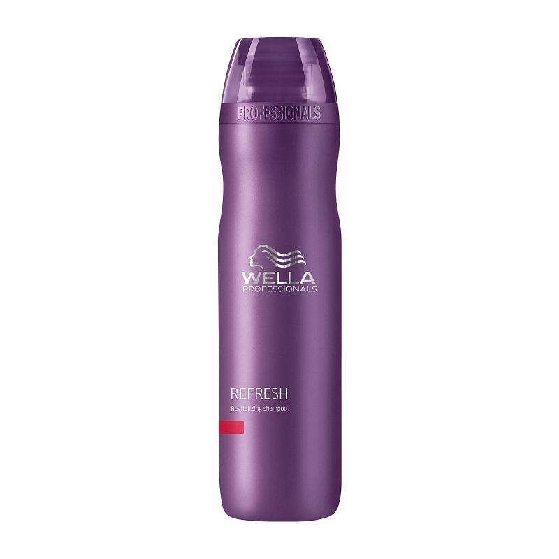 Wella Balance Shampoo Rivitalizzante Refresh 250ml