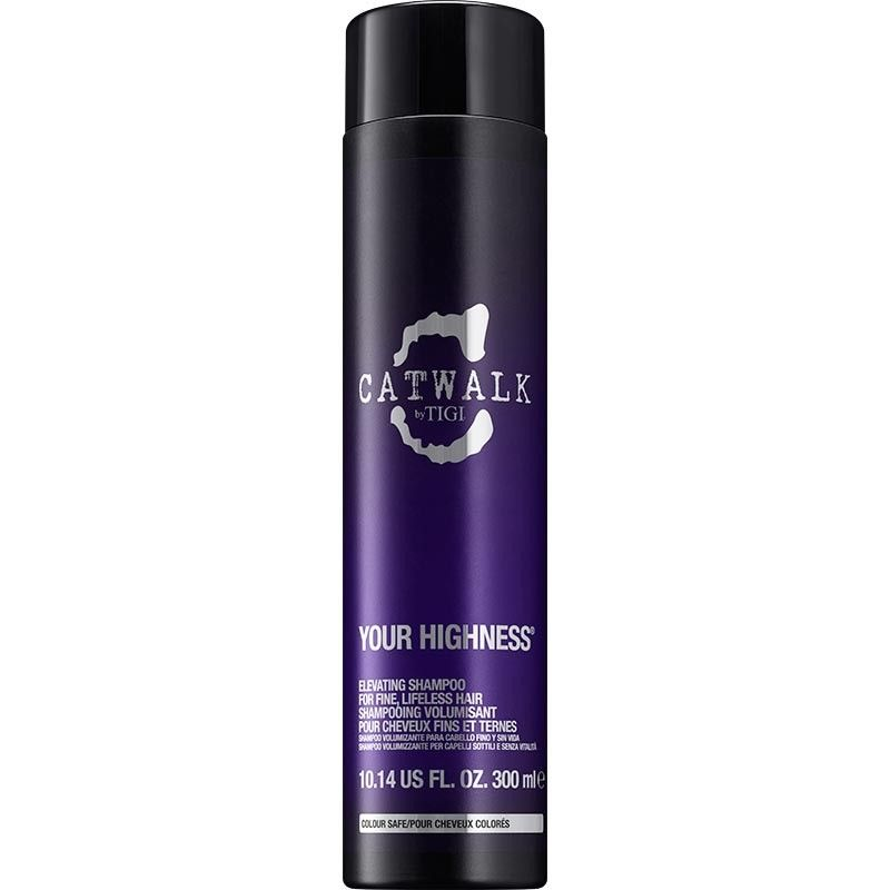 Tigi Catwalk Your Highness Shampoo 300ml