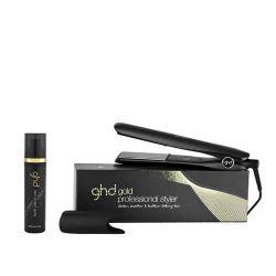 Ghd Kit Gold Styler + Heat Protect Spray 120ml