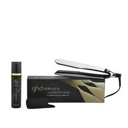 Ghd Kit New Platinum+ Styler Bianca + Heat Protect Spray 120ml