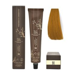 Tecna Tsuyo Organic Hair Colour Naturali - 90 Biondo Chiarissimo 90ml
