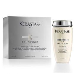 Kerastase Kit Densifique 30 Fiale + Bain Densitè 250ml Omaggio