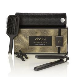 Ghd New Gold Professional Styler Smooth Styling Gift Set