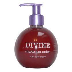 Cotril Divine Make-up Color Crema Ravviva Colore Mogano 200ml