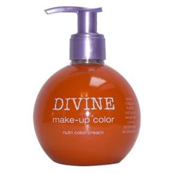 Cotril Divine Make-up Color Crema Ravviva Colore Rame 200ml