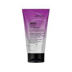 Joico Zero Heat Air Dry Styling Crème 150ml - Crema per Capelli Grossi
