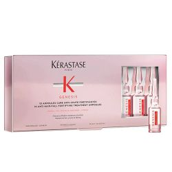 Kerastase Genesis Ampoules Cure Anti-Chute Fortifiantes 10x6ml