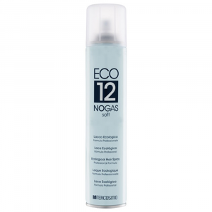 INTERCOSMO Eco 12 No Gas Soft Lacca Ecologica 300ml