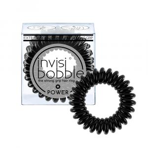 INVISIBOBBLE Power Black 3pz