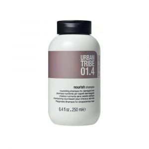 URBAN TRIBE  01.4 Nourish Shampoo 250ml